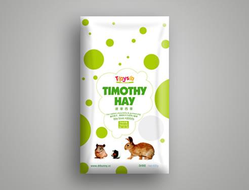 宠物食品包装设计
